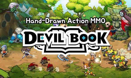 Devil Book Mod APK