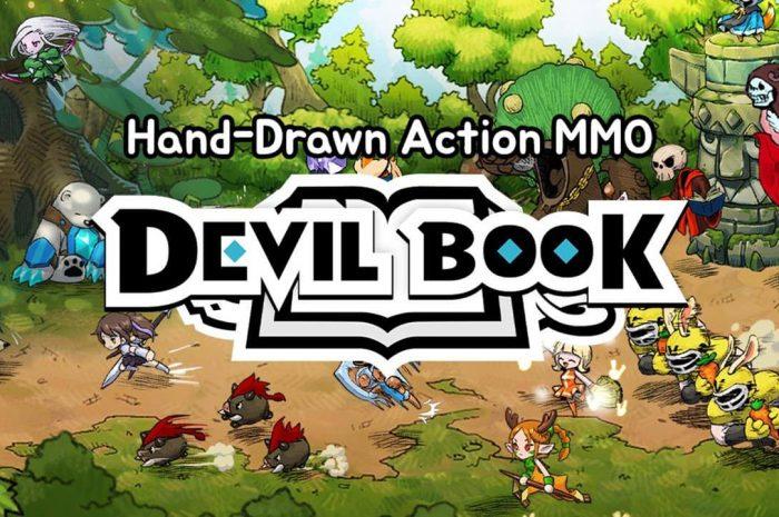 Devil Book Mod APK (Unlimited Money-Auto Kill) Free
