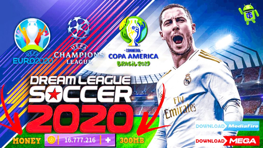 DLS 2020 mod apk free download
