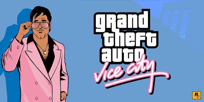 Download GTA: Vice City 1.0.9 APK and OBB (MOD money)