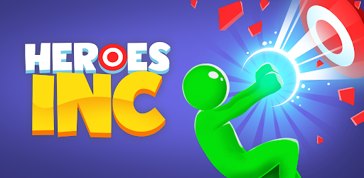 Heroes Inc Mod APK Latest Version Free Download