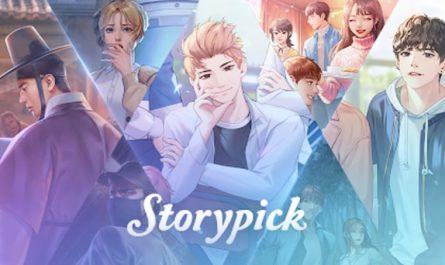 Storypick MOD APK