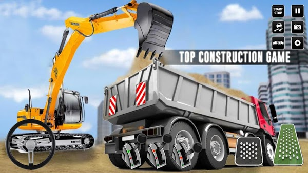 City Construction Simulator Mod APK Latest Version
