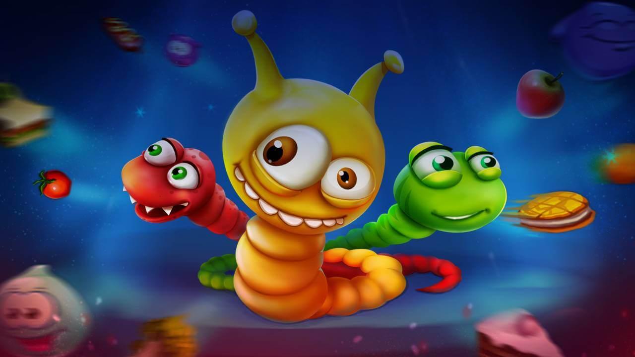Worms Zone Mod APK Free Download