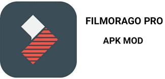 FilmoraGo MOD APK (Unlocked)