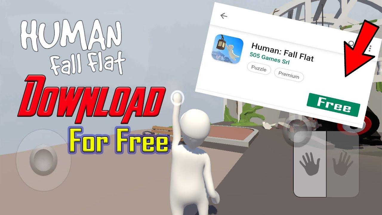 Human Fall Flat MOD APK Free Download