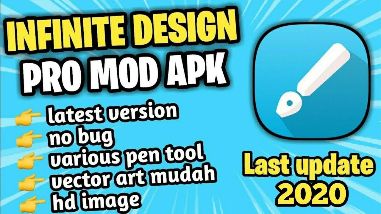 Infinite Design Mod (Premium Unlocked)