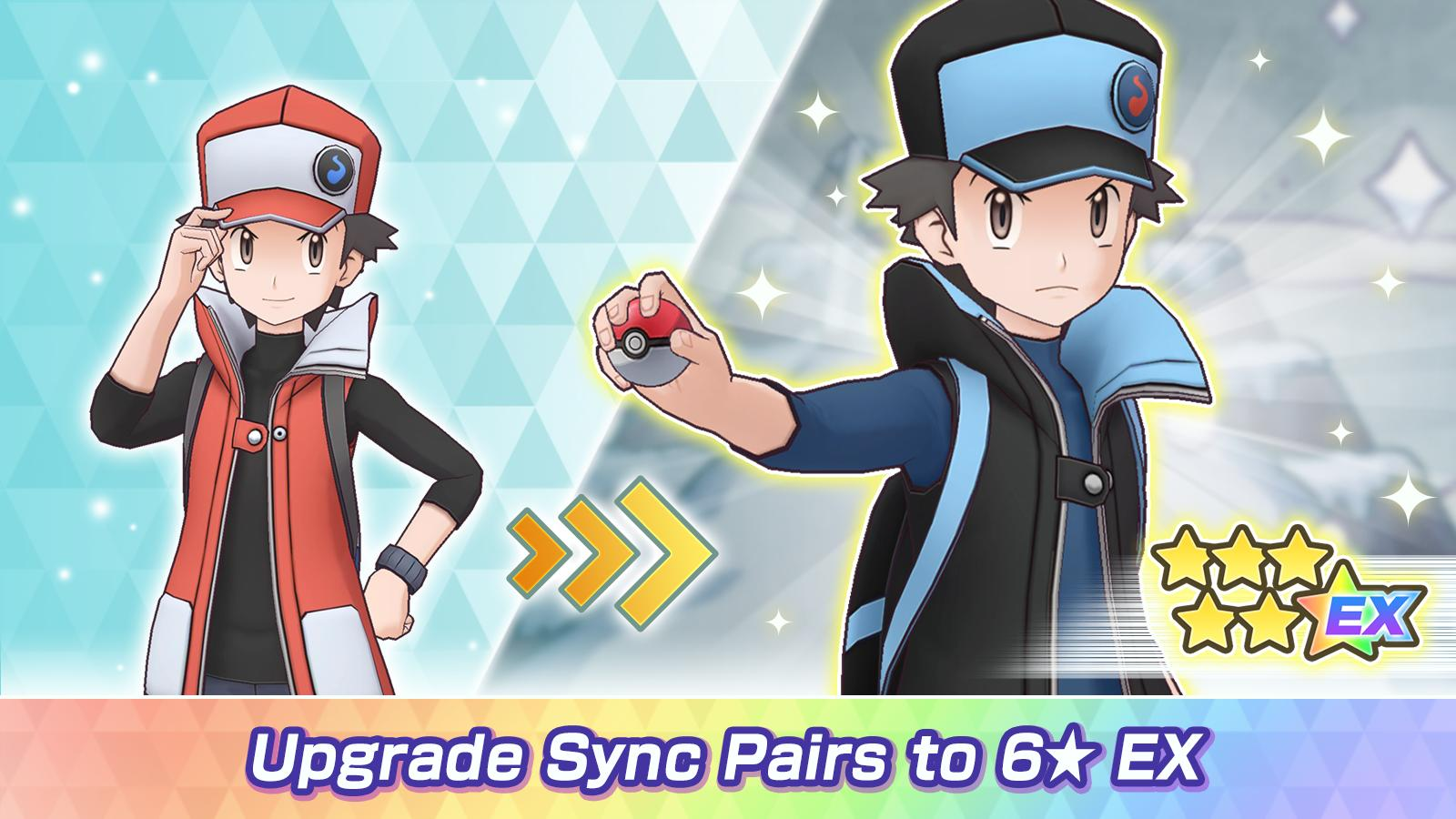 Pokémon Masters EX APK 2.7.0 Free Download