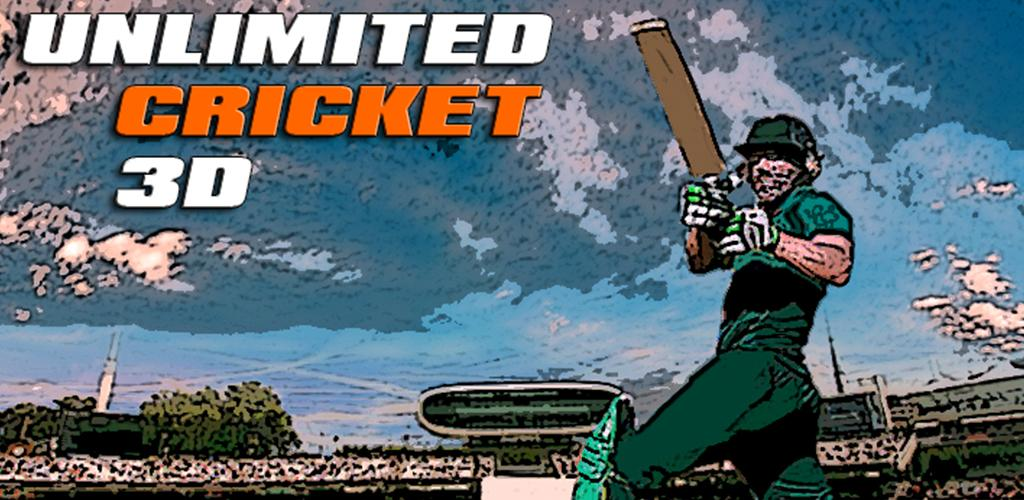 Cricket Unlimited T20 Game: Cricket Games on Windows Pc