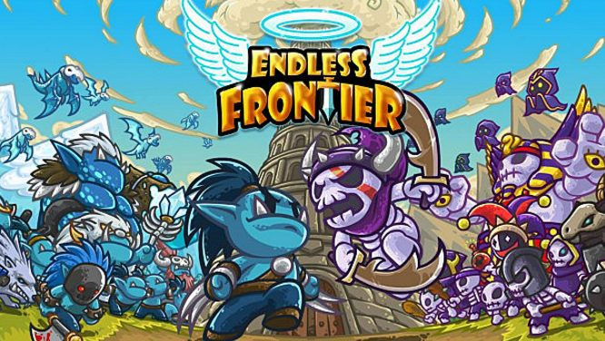 Endless Frontier MOD