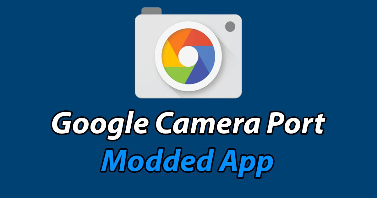 Google Camera Premium APK v7.1.1 [Cracked]