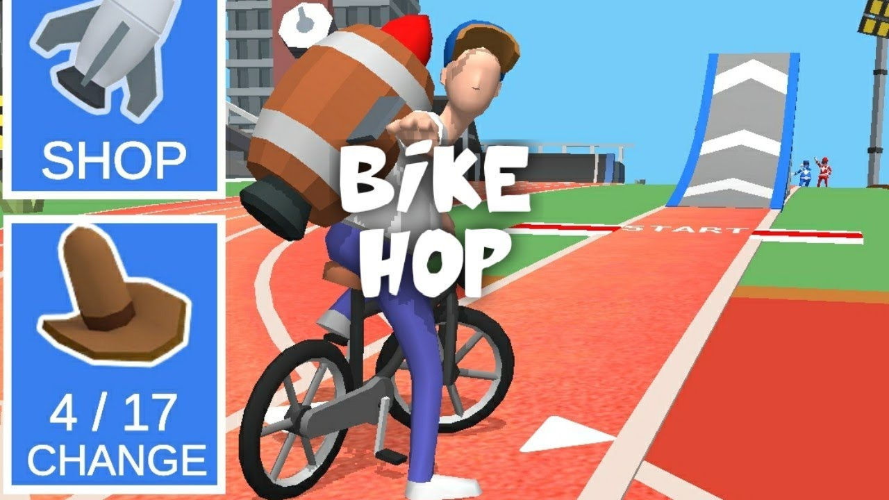 Bike Hop Mod APK Free Download Latest Version