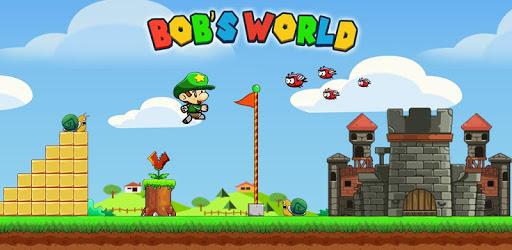 Bob's World Super Adventure Mod APK