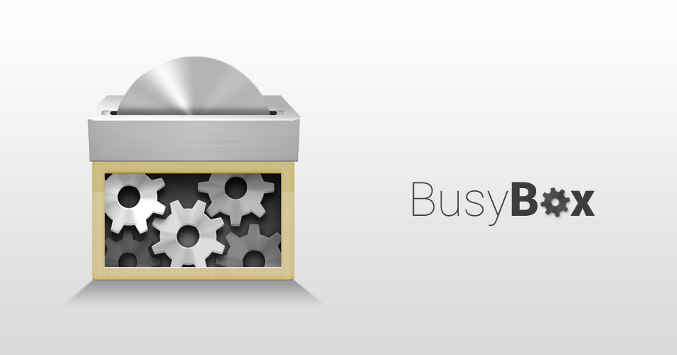 Download BusyBox APK For Android-Latest Version