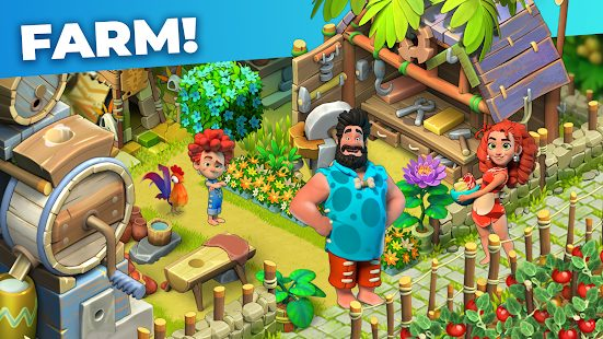 Download Family Island MOD APK Latest Version