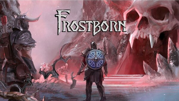 Frostborn MOD APK Free Download-Latest Version