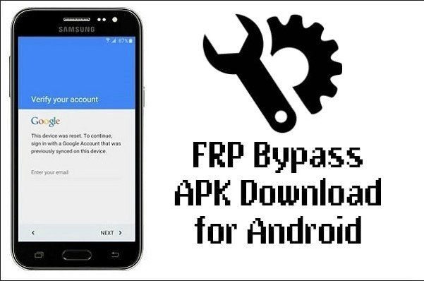 FRP Bypass MOD APK Latest Version Free Download