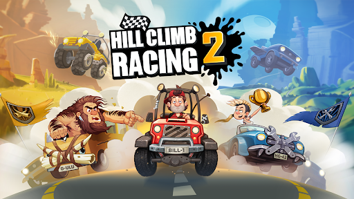 Hill Climb Racing 2 Mod APK Latest Version