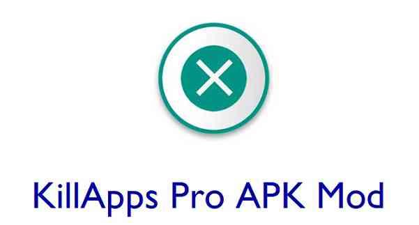 KillApps Premium MOD APK Latest Version[Cracked]