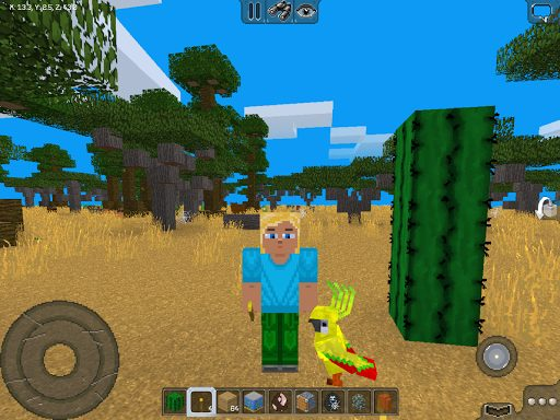 MultiCraft Mod APK Free Download Latest Version
