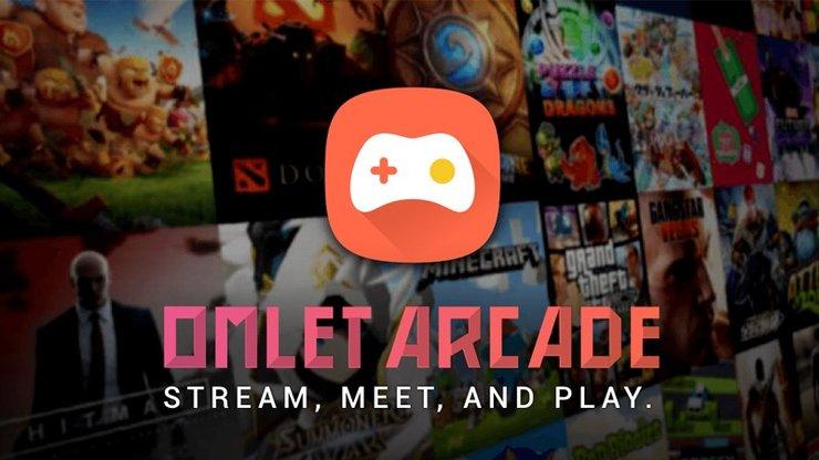 Omlet Arcade MOD APK Latest Version Free Download