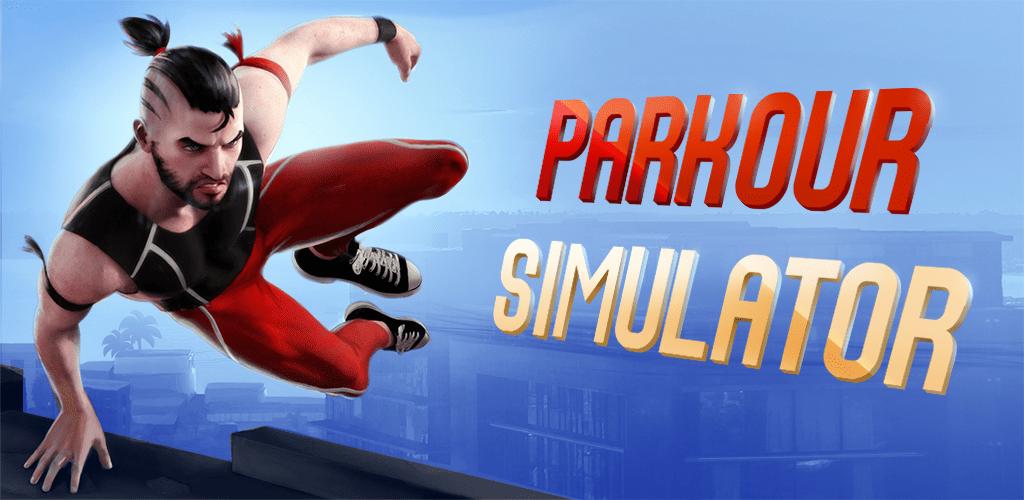 Download Parkour Simulator 3D v3.3.0 APK (MOD free Money)