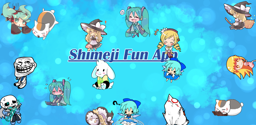 Shimeji Mod APK