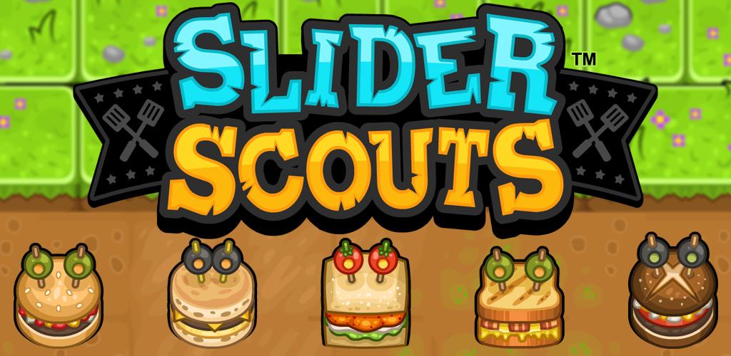 Slider Scout Single MOD [Unlimited Money+Unlocked]