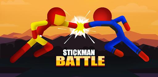 Stickman Battle Fight MOD APK [Unlimited Coins]