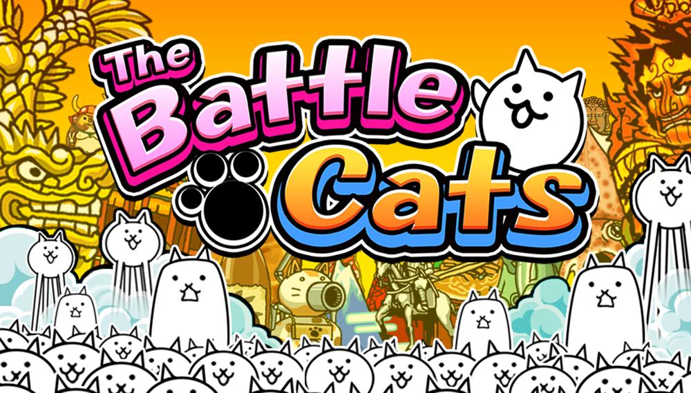 The Battle Cats Mod APK – Unlimited Money