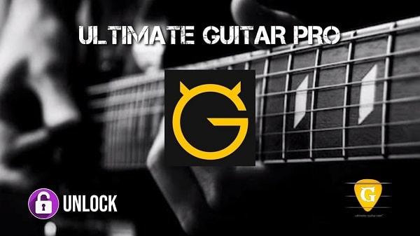 Ultimate Guitar Pro Mod APK Free Download