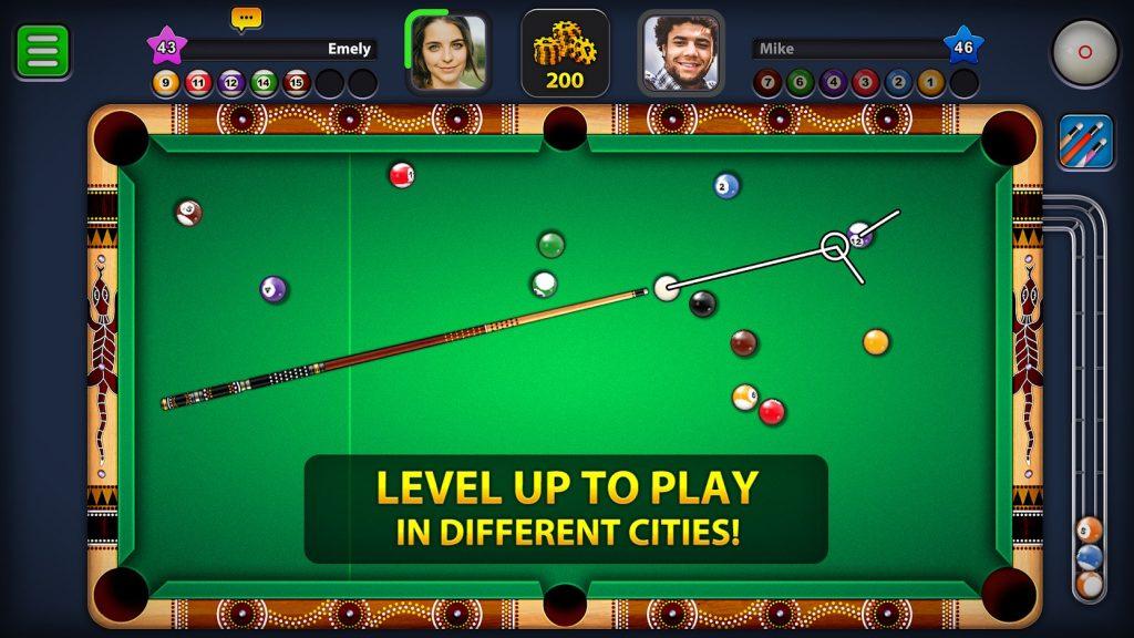 8 ball pool mod menu apk download