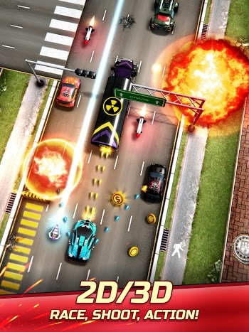 chaos road mod apk unlimited money and gems