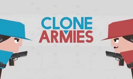 clone armies mod apk