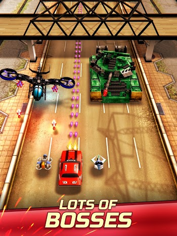 chaos road mod apk (unlimited money and gems)
