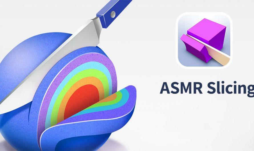 ASMR Slicing MOD APK 1.8.0 (Unlimited Coins) Free Download
