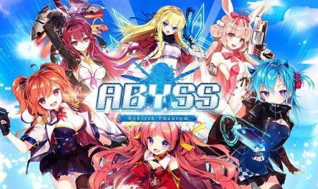 Abyss Rebirth mod apk