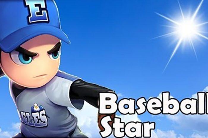 Download Baseball Star MOD Apk v1.7.1(Unlimited Money) For Android