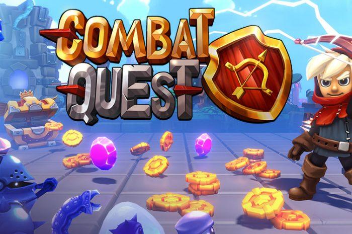 Combat Quest – Archer Action RPG v0.13.0 (Unlimited Diamonds)