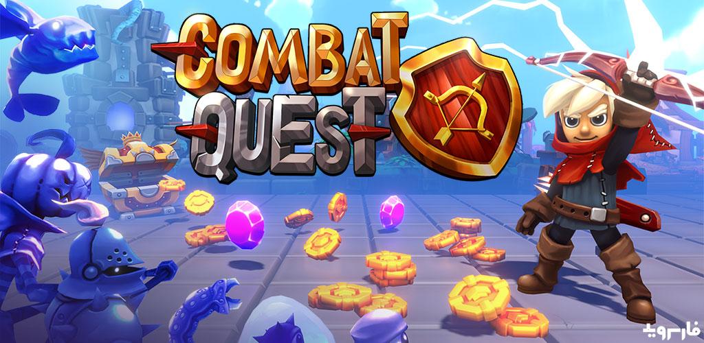 Combat Quest – Archer Action RPG MOD