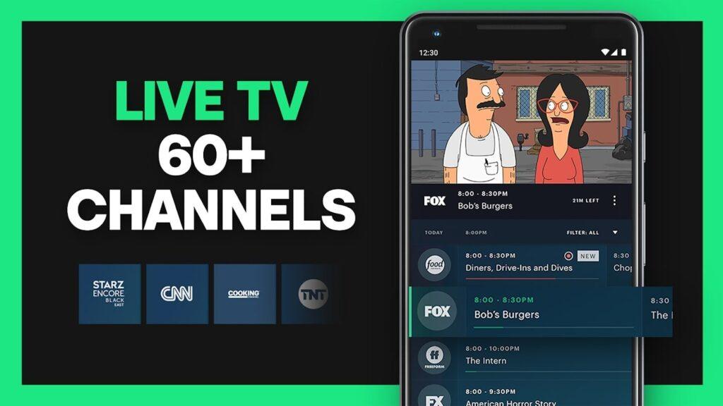 Hulu mod apk premium subscription