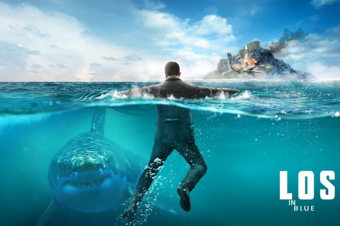 LOST in Blue: Survive the Zombie Islands MOD APK Download