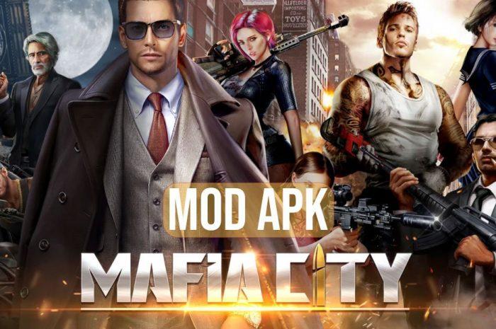 Mafia City MOD Apk Download (Unlimited Coins/Money)- Latest