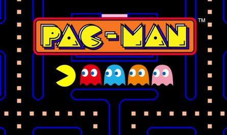 Pac-Man mod