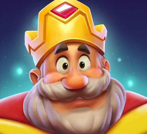 Download Royal Match Mod Apk (Unlimited Boosters) Free For Android
