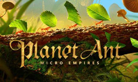 Planet Ant Mod APK