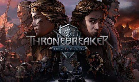 The Witcher Tales Thronebreaker MOD APK