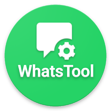 Download WhatsTool: Toolkit for WhatsApp Mod APK