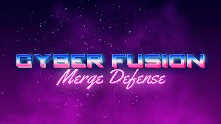 Cyber Fusion mod