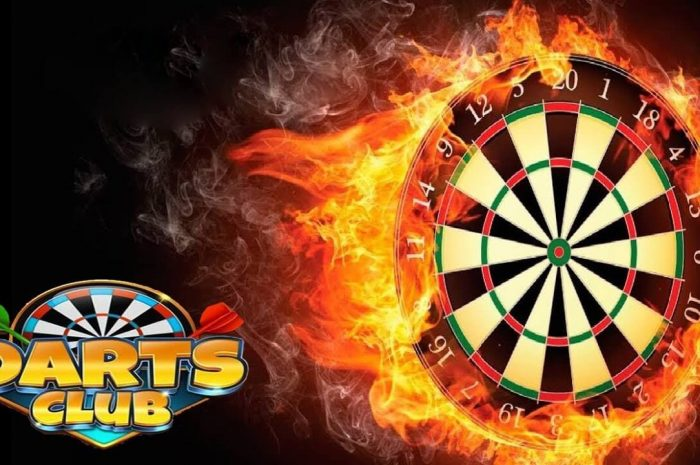 Darts Club MOD Apk Download (Unlimited Coins/Gems) For Android